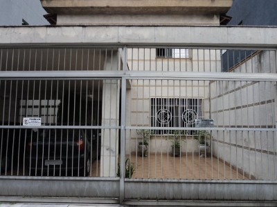 Casa Sobrado-Tatuapé/São Paulo