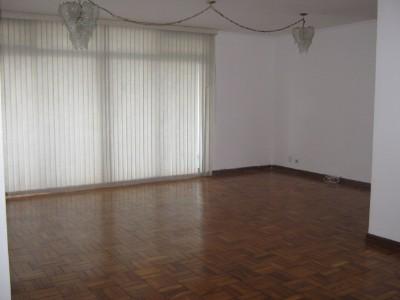 Apartamento Padrão-Santana/São Paulo