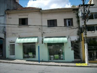 Loja Padrão-Santana/São Paulo