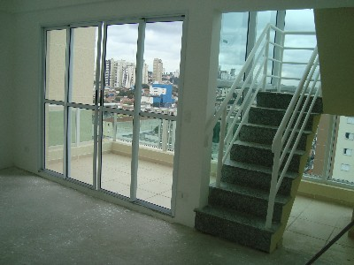 Apartamento Padrão-Vila Romana/São Paulo