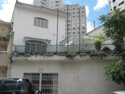 Casa Sobrado-Mooca/São Paulo