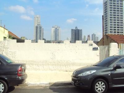 Área / Terreno Padrão-Tatuapé/São Paulo