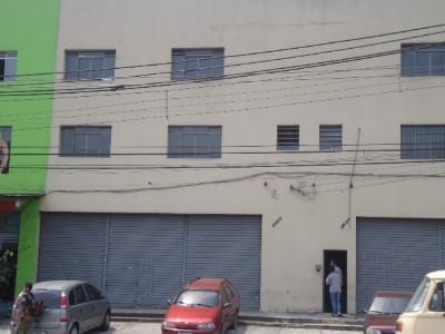 Galpão Padrão-Aricanduva/São Paulo