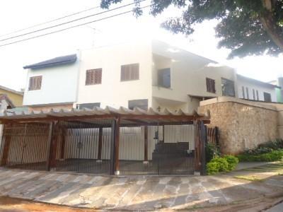 Casa Sobrado-Vila Prudente/São Paulo