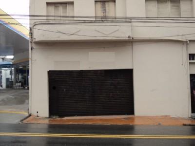 Salão Padrão-Santana/São Paulo
