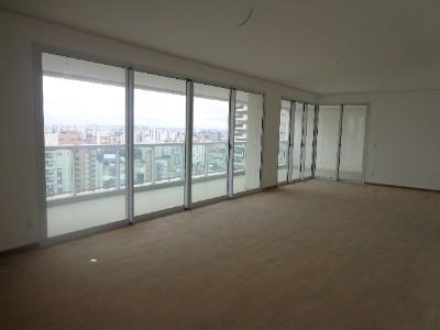 Apartamento Padrão-Mooca/São Paulo