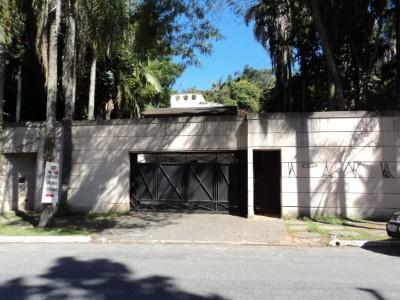Casa Terrea-Tremembé/São Paulo