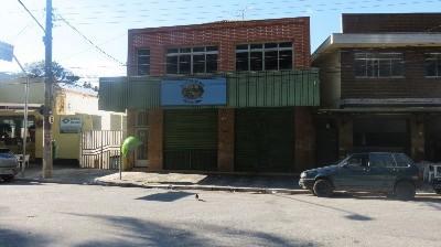 Salão Padrão-Tremembé/São Paulo