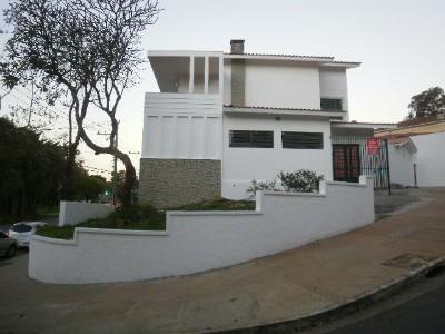 Casa Sobrado-Pinheiros/São Paulo