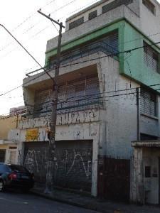 Prédio Inteiro Padrão-Vila Prudente/São Paulo